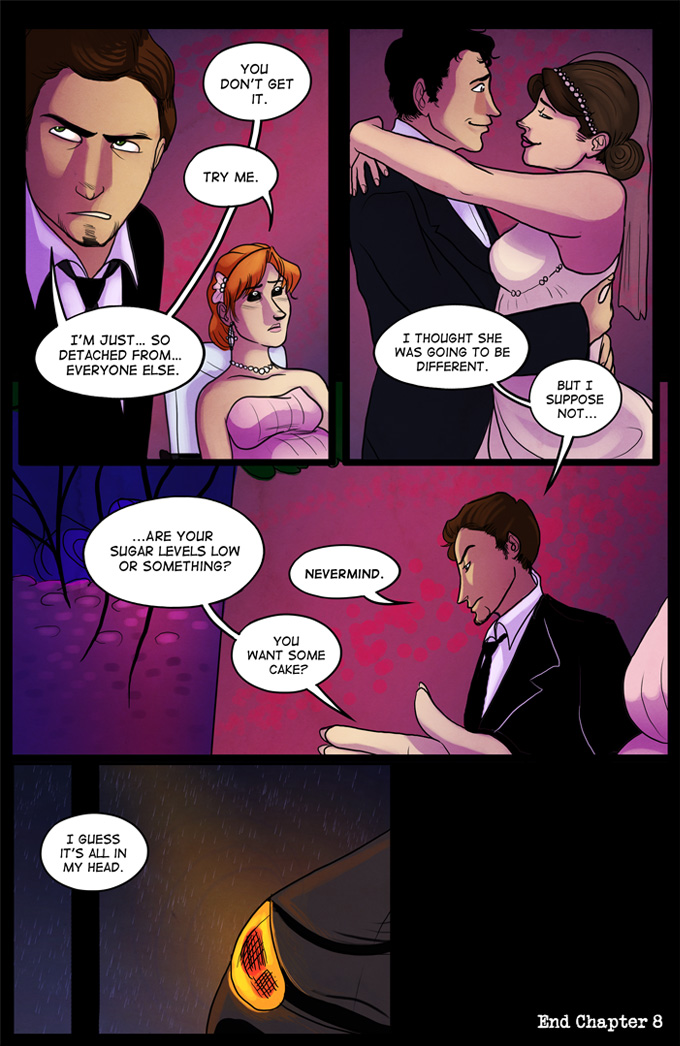 "Page 228: ""In my Head"""